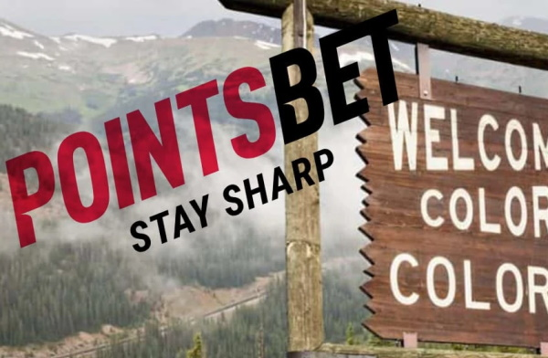PointsBet Comes to Colorado